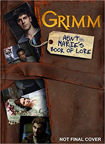 Guide grimm pdf essential
