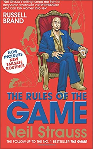 Rules of the game neil strauss online free gambling slots machines
