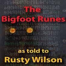 The Bigfoot Runes