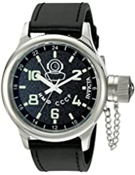 Invicta Mens 7002 Signature Collection Russian Diver GMT Watch