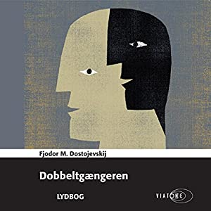 Dobbeltgængeren [The Double] Audiobook