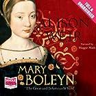 Mary Boleyn Audiobook by Alison Weir Narrated by Maggie Mash