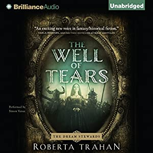 The Well of Tears Audiobook