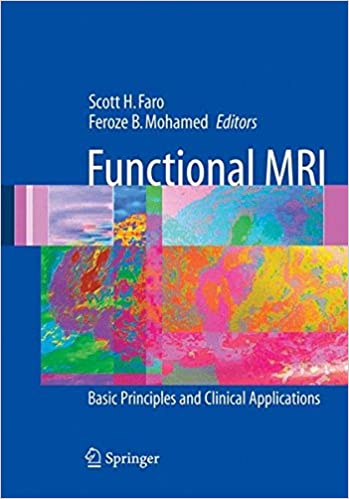 Functional Neuroradiology: Principles and Clinical Applications