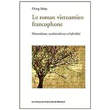 ROMAN VIETNAMIEN FRANCOPHONE (LE)