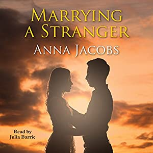 Marrying a Stranger Audiobook
