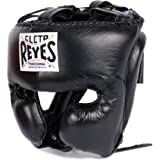 Cleto Reyes Headgear with Cheek Protection