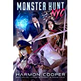 Monster Hunt NYC: A Science Fantasy Adventure
