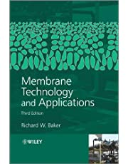 Membrane Technology and Applications 3E