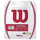 Wilson Nxt Control 16raqueta de tenis cadena.