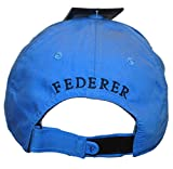 Authentic Nike Hat Cap RF ROGER FEDERER Blue/Navy