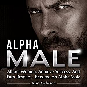 Alpha Male Audiobook