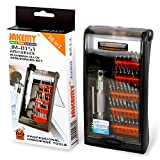Jakemy JM-8151 38 in 1 Professional High Quality Precise Aluminum Alloy Screwdriver Set Multi-functional Repair Tools Kit for Electronic Maintenance