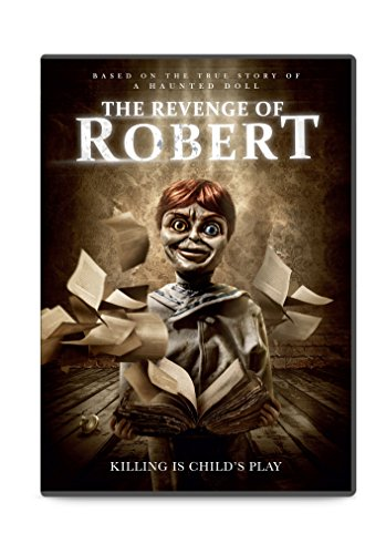 DVD : The Revenge Of Robert (Widescreen, Dolby, AC-3, Subtitled)