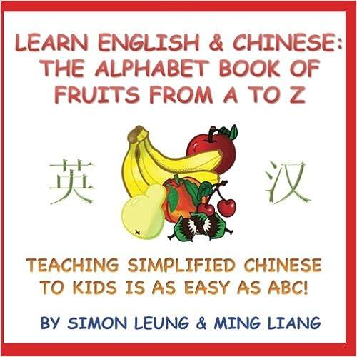 English pdf learning chinese through