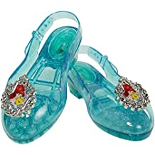 Disney Princess Ariel Light Up Jelly Shoes