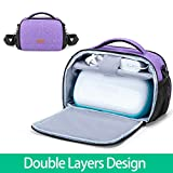 Yarwo Carrying Case for Cricut Joy, Portable Tote