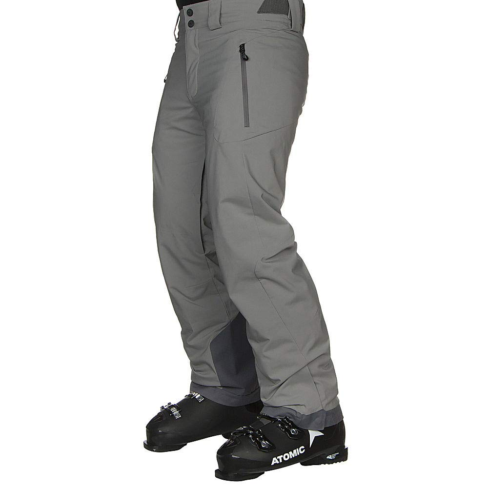 Obermeyer m Force PantB0788TTLGZXX-Large PantB0788TTLGZXX-Large PantB0788TTLGZXX-Large Regolare Zinc grigio | comfort  | Moda Attraente  | Ultima Tecnologia  | Caratteristico  810676