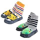 Baby Toddler Anti Slip Skid Socks/ Baby Kids Socks/ High Quality
