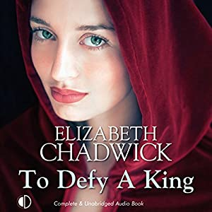 To Defy a King Audiobook