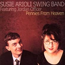 Pennies From Heaven by Arioli, Susie (2007-01-08)