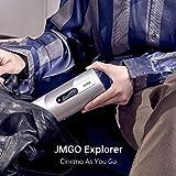 JMGO Explorer, Portable Projector, 380 ANSI