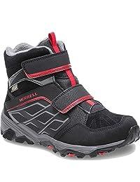 Merrell Baby-Boys Moab FST Polar Mid A/C WTPF Boots