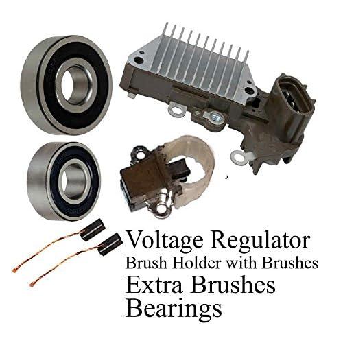 Alternator Rebuild Parts Supply Reviewmotors Co