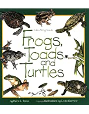Frogs, Toads & Turtles: Take Along Guide