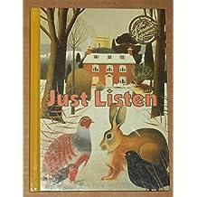 Just Listen (Grade Three Reading Book)