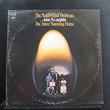 The Mahavishnu Orchestra With John McLaughlin - The Inner Mounting Flame - Lp Vinyl Record