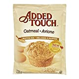 European Gourmet Bakery Added Touch Oatmeal Muffin Mix, 12-Count