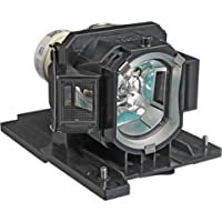 Hitachi CP-RX80 Projector Assembly with High Quality Original Bulb Inside