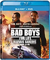 Bad Boys for Life [Blu-ray] (Bilingual)