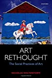 img - for Art Rethought: The Social Practices of Art book / textbook / text book