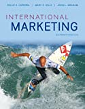 Loose-Leaf International Marketing, Cateora, Philip and Graham, John, 0077642295