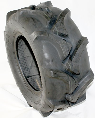 (20X8.00-10 Kenda Tubeless 4 Ply Directional AG Tread Tire Zero Turn Lawnmower)