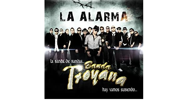 La Empresa de los Fs (los Jefes) by Banda Troyana on Amazon ...