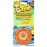 Compac Plink Garbage Disposal Cleaner and Deodorizer, Orange, 20 Count, 1.62 Ounce