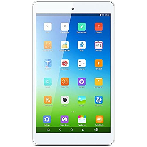 TECLAST P80h 8 IPS Screen Android 5.1 MTK8163 Quad-core 1GB RAM 8GB ROM Tablet Coupons
