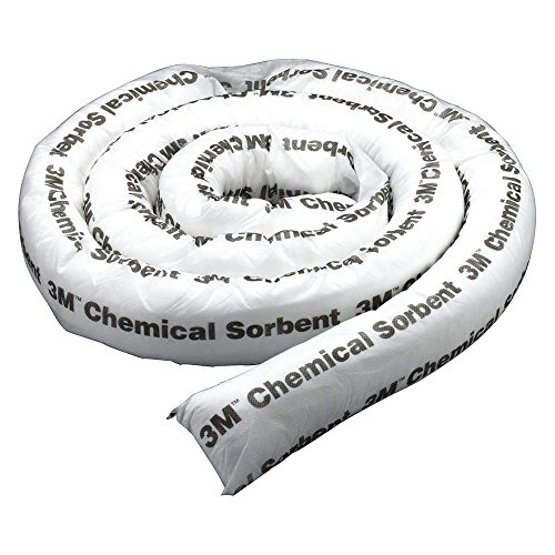 3M(TM) Chemical Sorbent Mini-Boom P-212 [PRICE is per (Sorbent Mini)