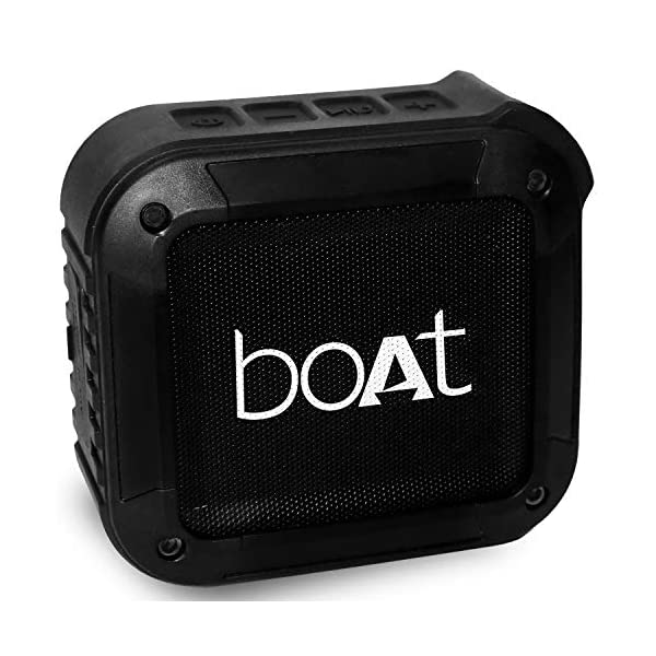 The Boat stone 200 design and features review by review of gadgets.