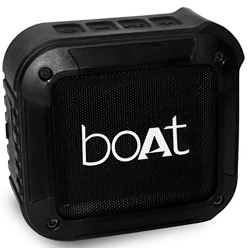 The boat stone 200 portable Bluetooth speaker under 2000