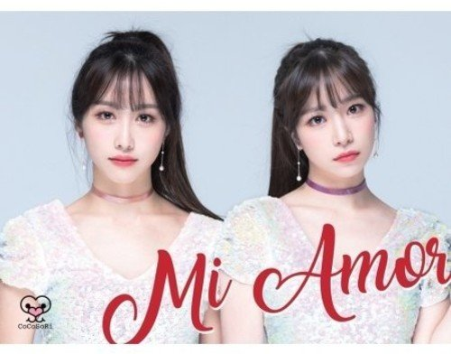 Mi Amor by Sony Korea