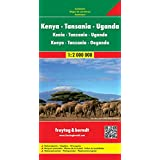 KENYA, TANZANIE, OUGANDA - KENYA, TANZANIA, UGANDA