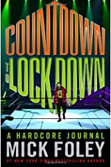 Countdown to Lockdown: A Hardcore Journal Hardcover