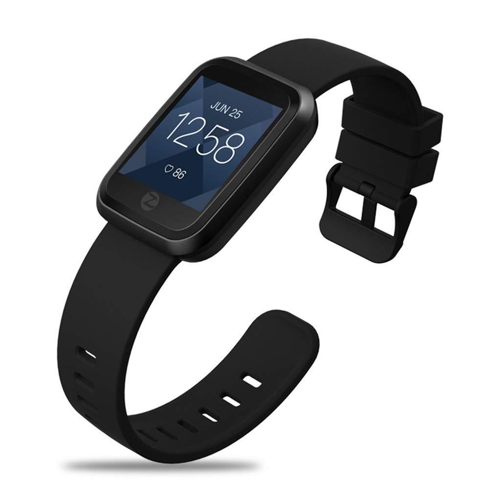 Amazon.com: Easytoy Smartwatches, Zeblaze Crystal 2 Smart ...
