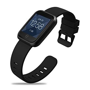 Amazon.com : ZTY66 Zeblaze Crystal 2 Smart Bracelet IP67 ...