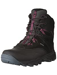 """Merrell Women's Thermo Shiver 8"""" WTPF Hiking Boots"""