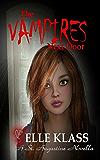 The Vampires Next Door: A St. Augustine Novella (The Bloodseekers Book 1)